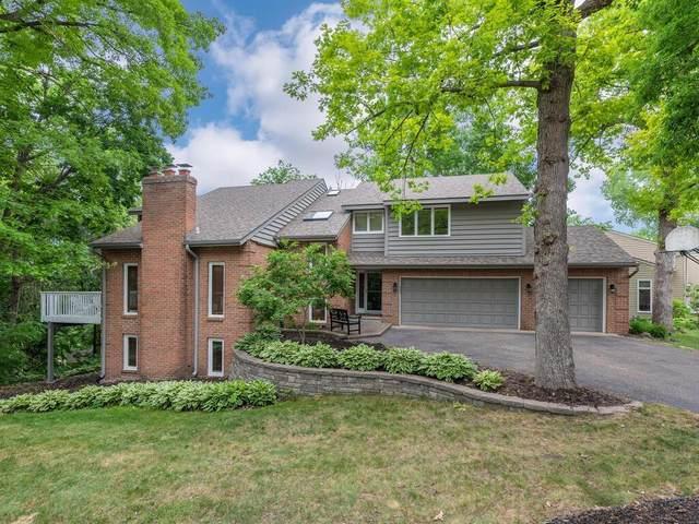 8006 Rhode Island Circle, Bloomington, MN 55438 (#6011136) :: Lakes Country Realty LLC