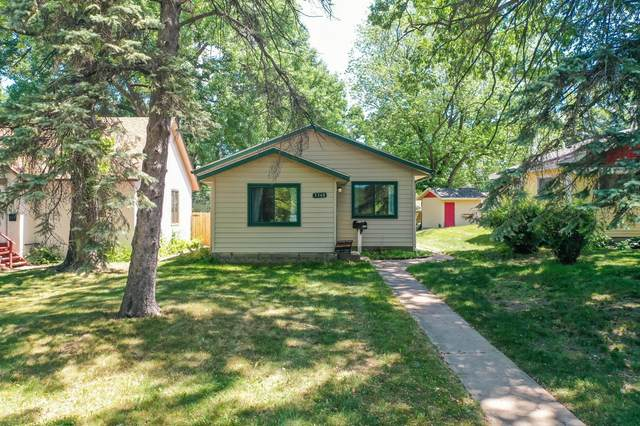 3348 Zenith Avenue N, Robbinsdale, MN 55422 (#6011168) :: Lakes Country Realty LLC