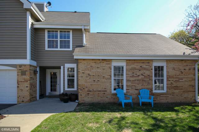 6020 Chasewood Parkway #1, Minnetonka, MN 55343 (#6011248) :: Bre Berry & Company