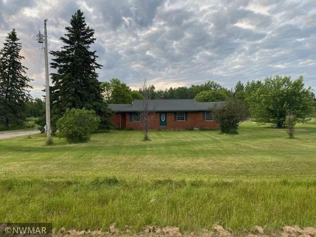 9195 Highway 1 Highway, Northome, MN 56661 (#6011279) :: Straka Real Estate