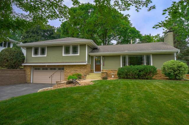 2475 Chatsworth Street N, Roseville, MN 55113 (#6011304) :: Lakes Country Realty LLC