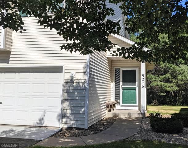 9246 E Point Douglas Lane S, Cottage Grove, MN 55016 (#6011320) :: Bos Realty Group