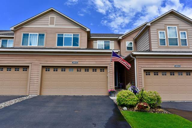 3201 Countryside Court D, Woodbury, MN 55129 (#6011349) :: Twin Cities Elite Real Estate Group | TheMLSonline