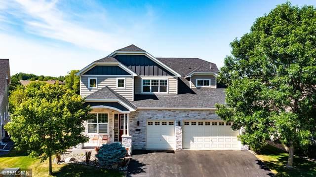 10991 Ashley Lane, Woodbury, MN 55129 (#6011465) :: Twin Cities Elite Real Estate Group | TheMLSonline