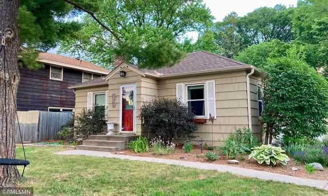 3243 Blackstone Avenue S, Saint Louis Park, MN 55416 (#6011522) :: The Michael Kaslow Team