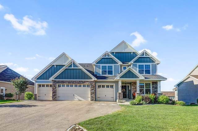 8850 193rd Street W, Lakeville, MN 55044 (#6011577) :: Lakes Country Realty LLC