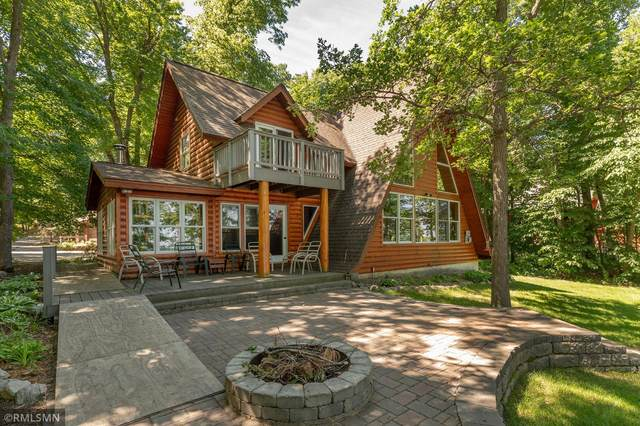 4426 Pine Point Drive NW, Walker, MN 56484 (#6011597) :: Servion Realty