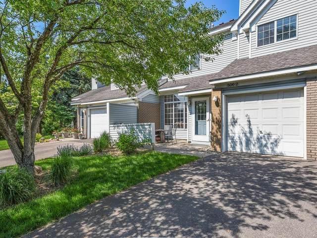 506 Lovell Avenue #2, Roseville, MN 55113 (#6011727) :: Happy Clients Realty Advisors
