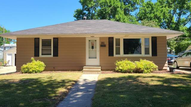 1911 3rd Avenue SE, Austin, MN 55912 (#6011737) :: Lakes Country Realty LLC