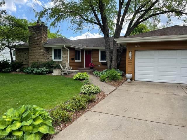 8537 W 28th Street, Saint Louis Park, MN 55426 (#6011738) :: Bos Realty Group