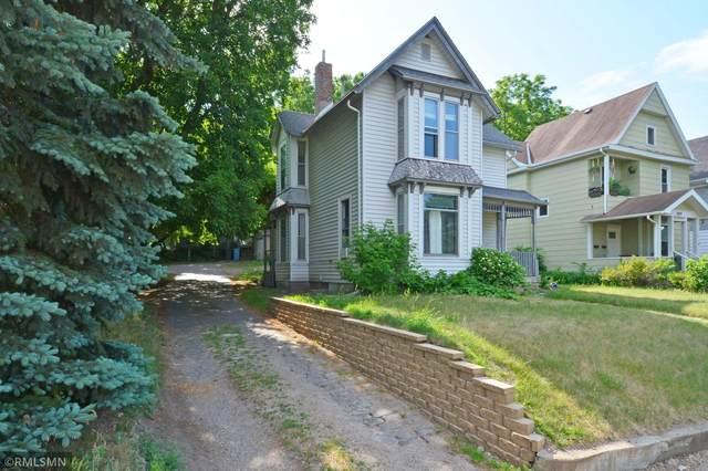 2411 Fillmore Street NE, Minneapolis, MN 55418 (#6011756) :: Tony Farah | Coldwell Banker Realty