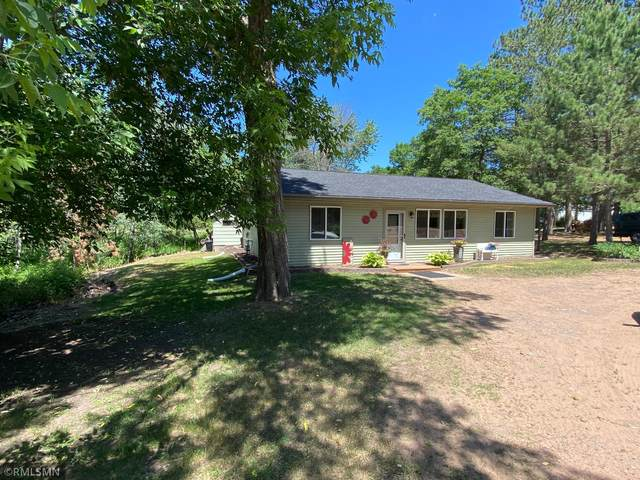 8980 Larimer, Sturgeon Lake, MN 55783 (#6011813) :: Lakes Country Realty LLC