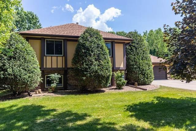 8233 Oregon Road, Bloomington, MN 55438 (#6011833) :: Happy Clients Realty Advisors