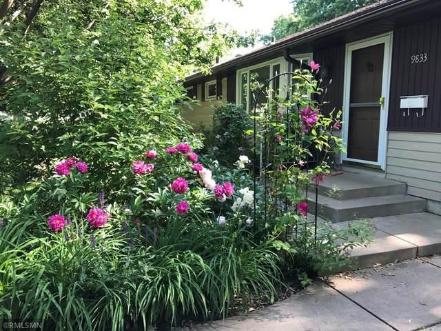 9833 Pleasant Avenue S, Bloomington, MN 55420 (#6011834) :: Happy Clients Realty Advisors