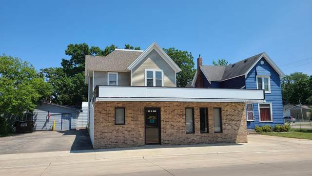 207 S Main Street, Austin, MN 55912 (#6011849) :: The Pietig Properties Group