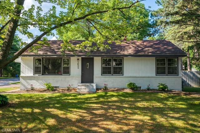 2833 Sherwood Road, Mounds View, MN 55112 (#6011937) :: Bre Berry & Company