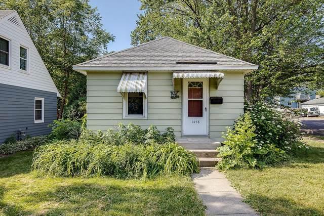 1458 Almond Avenue, Saint Paul, MN 55108 (#6011993) :: Bre Berry & Company