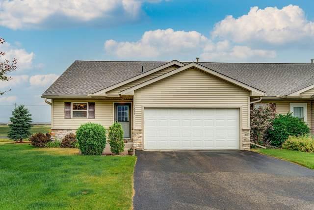 1559 Ponderosa Lane, New Richmond, WI 54017 (#6012008) :: Lakes Country Realty LLC