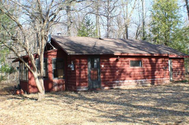 26846 Crooked River Road, Pine City, MN 55063 (#6012049) :: Lakes Country Realty LLC