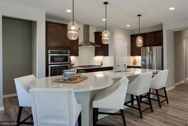 4529 Schilling Way, Woodbury, MN 55129 (#6012059) :: Bos Realty Group