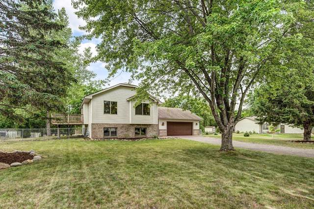 5455 274th Street, Wyoming, MN 55092 (#6012167) :: Lakes Country Realty LLC
