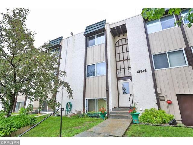 12846 Nicollet Avenue #302, Burnsville, MN 55337 (#6012219) :: Happy Clients Realty Advisors