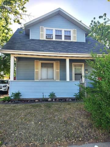 843 Washington Memorial Drive, Saint Cloud, MN 56301 (#6012237) :: Lakes Country Realty LLC