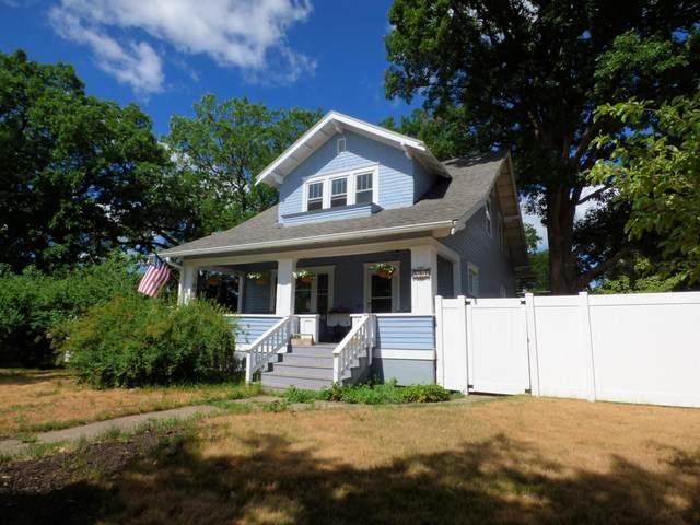 609 2nd Street NE, Little Falls, MN 56345 (#6012554) :: Tony Farah   Coldwell Banker Realty