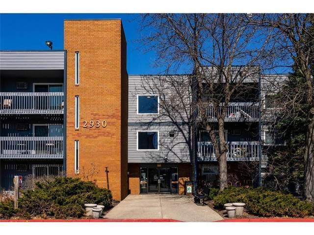 2930 Blaisdell Avenue #307, Minneapolis, MN 55408 (#6012581) :: Straka Real Estate