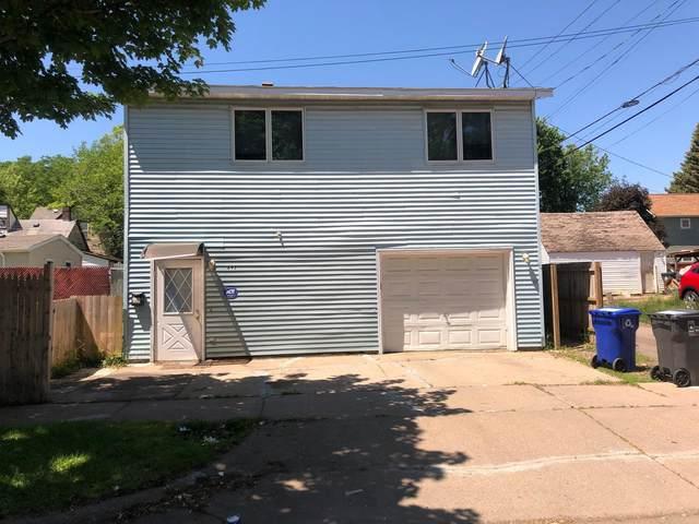 683 Van Buren Avenue, Saint Paul, MN 55104 (#6013054) :: The Pietig Properties Group