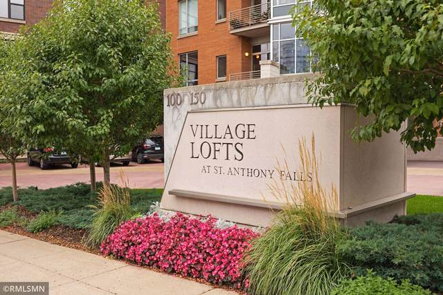 100 2nd Street NE A510, Minneapolis, MN 55413 (#6013323) :: Happy Clients Realty Advisors