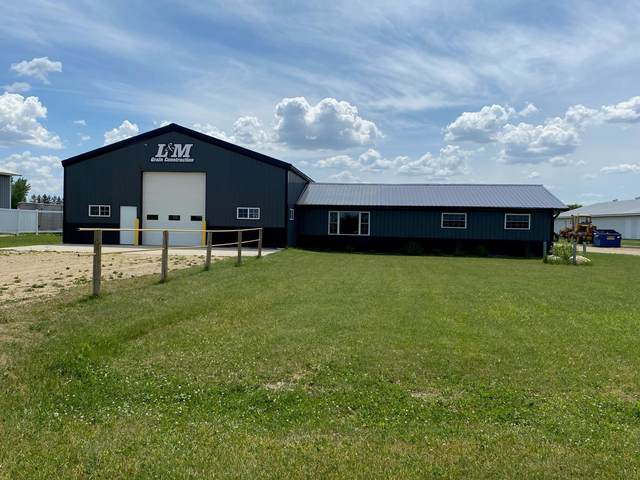 4197 Highway 12 E, Willmar, MN 56201 (#6013499) :: Lakes Country Realty LLC
