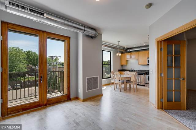 15 E Franklin Avenue #313, Minneapolis, MN 55404 (#6013814) :: Bos Realty Group