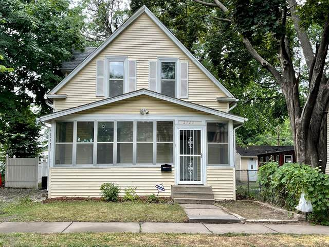 2723 Colfax Avenue N, Minneapolis, MN 55411 (#6014463) :: Bos Realty Group