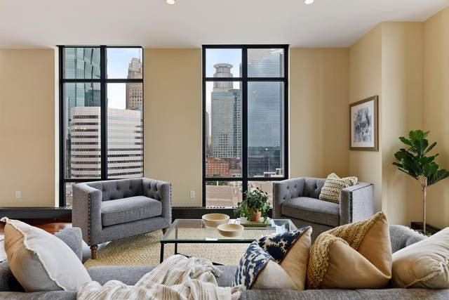 201 S 11th Street #1430, Minneapolis, MN 55403 (#6014663) :: The Pietig Properties Group