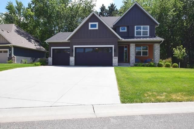 858 Pinetree Court, Little Canada, MN 55109 (#6014963) :: Carol Nelson   Edina Realty