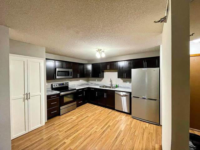 66 9th Street E #1316, Saint Paul, MN 55101 (#6015000) :: Bos Realty Group