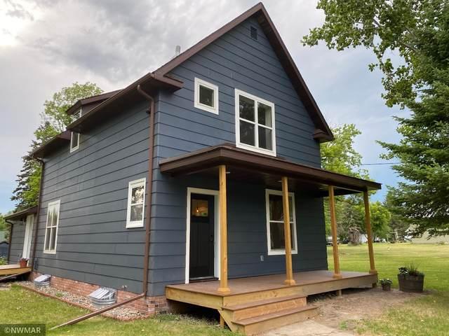 650 Jensen Avenue SW, Mcintosh, MN 56556 (#6015064) :: Lakes Country Realty LLC