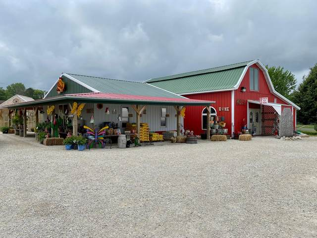 625 Main Ave N, Harmony, MN 55939 (#6015228) :: Lakes Country Realty LLC