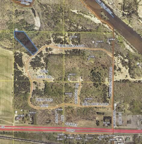 Lot 7 Blk 2 Twin Oaks Loop W, Motley, MN 56466 (#6015986) :: Happy Clients Realty Advisors