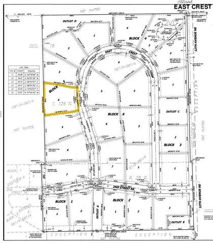 L4B5 East Crest Loop, Saint Stephen, MN 56375 (#6016506) :: Lakes Country Realty LLC