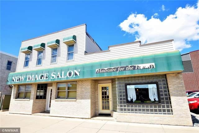 113 Center Street E, Roseau, MN 56751 (#6016659) :: Carol Nelson | Edina Realty