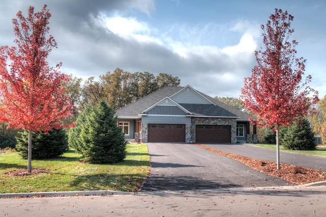 2519 Condon Court, Mendota Heights, MN 55120 (#6016839) :: Twin Cities South
