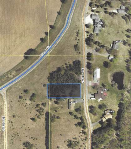 Lot 3 275th Avenue, Staples, MN 56479 (#6016865) :: Lakes Country Realty LLC