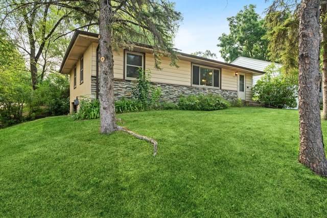 3012 France Avenue N, Robbinsdale, MN 55422 (#6017083) :: The Pietig Properties Group