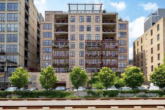 600 S 2nd Street S301, Minneapolis, MN 55401 (#6017183) :: The Pietig Properties Group