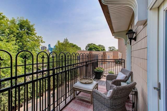 228 Ridgewood Avenue, Minneapolis, MN 55403 (#6017189) :: Lakes Country Realty LLC