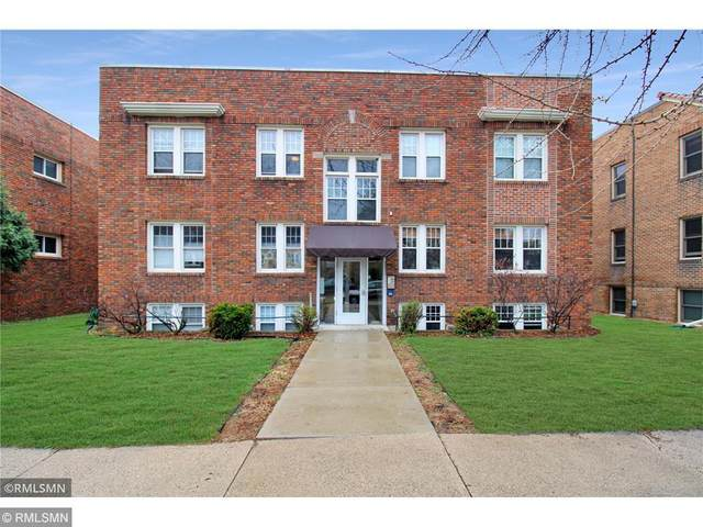3520 Emerson Avenue S #104, Minneapolis, MN 55408 (#6017365) :: Bos Realty Group