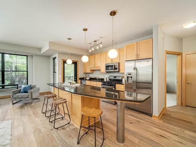 317 Groveland Avenue #320, Minneapolis, MN 55403 (#6017449) :: Carol Nelson | Edina Realty