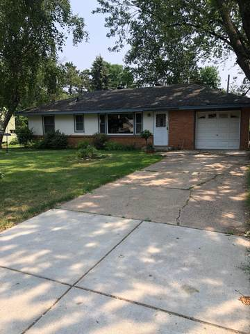 2220 Hendry Place, Maplewood, MN 55117 (#6018579) :: Servion Realty